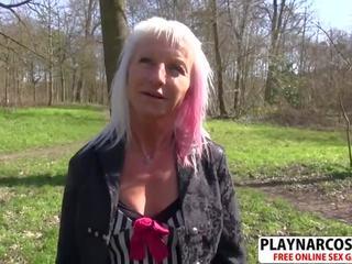 Kostenlos granny porno Granny Porn