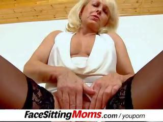 any pussy licking porno, face sitting, check grandma