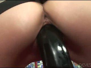 orgasm, seksimänguasju, ideaalne kliitori suur