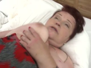 Dirty Grannies Suck and Fuck Teen Boys, Porn 58