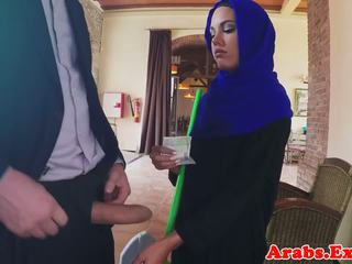 Muslim Beauty Fucks for Cash, Free For Cash HD Porn 1f
