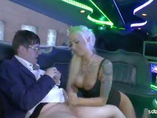 Russisch flittchen im xtreme sex szene 2 ddf productions