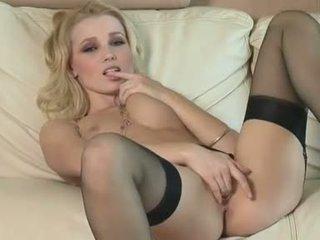 vol blondjes, vol anus seks, controleren masturbatie klem