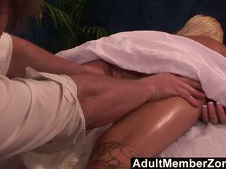 Adultmemberzone - quente miúda emma mae receives um muito agradável
