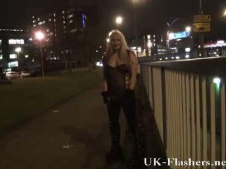 hq naked, voyeurs, nice public