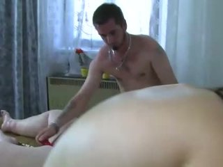 Oldnanny two letonyalı olduğunu enjoying grup seks