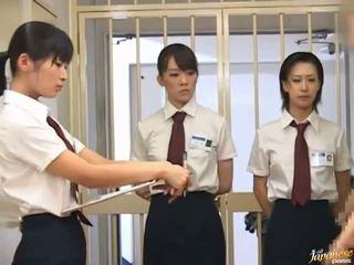 Japonské av modelka cutie