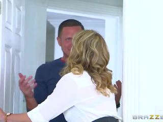 Cory Chase cheats on her husband