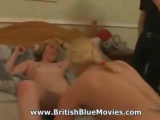 Britsh vrouw swap: gratis zelfgemaakt porno video- df