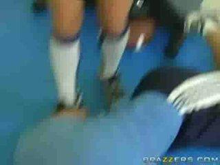 বিশাল পাছা মধ্যে sports প্রতিযোগিতা জন্য অবস্থান (20090529) m