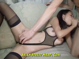 Ochi winking tailandez anal tarfulita