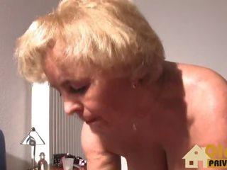 doggystyle, euro, babička