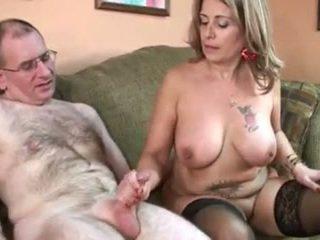 big boobs, nobriešana, handjobs