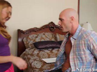 Scarlet cabeça esposa marie mccray screwing onto smut america