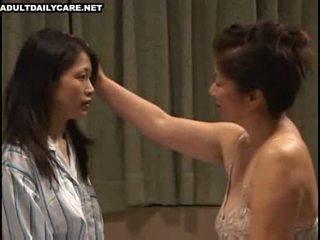 Japans oud jong vrouwen liefde