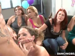 Gals Hire Strippers