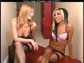 Jasmine And Madeline Jerk Off Instruction