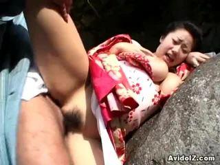 סקס הארדקור, לעזאזל קשה, יפני