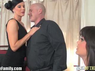 pussy licking, blowjob