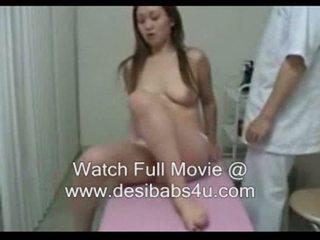 Japoneze vajzë trup masazh @ wwwdesibabs4uco