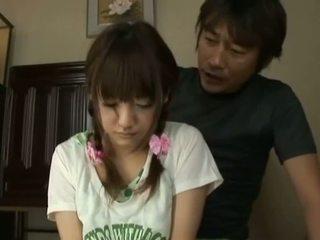 اليابانية av نموذج صغيرتي الآسيوية فتاة