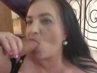 Huge Floppy Mature: Free Xxx Mature Tube Porn Video 03