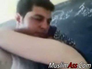 Fett hijab hausfrau gefickt im privat video