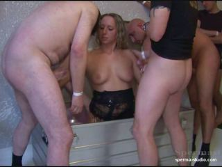 Extreme Creampies & Cumshots - Sexy Natalie T2-rv: Porn e1