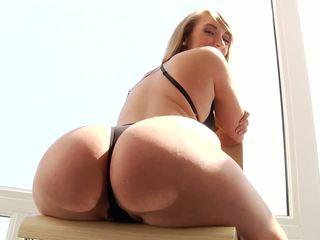 Monster Ass vs Monster Cock - Harley Jade: Free HD Porn 9d