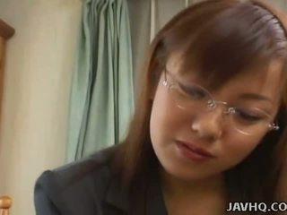 Rinnakas jaapani beib perses juures kodu uncensored