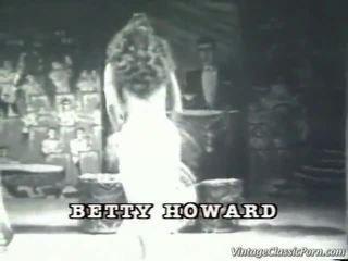 거대한 titted betty howard