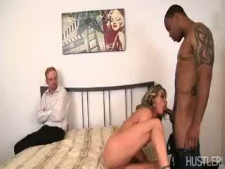 Fuck My White Wife 3