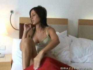 Desperate vrouw & iemand naar hebben anaal seks