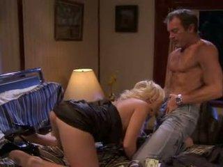 blondīnes, guļamistaba, porno zvaigznes