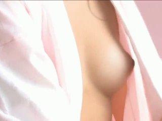 亚洲女孩, 小山雀, 日本女孩