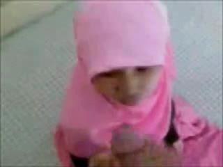 Turkish-arabic-asian hijapp 混合 photo 12