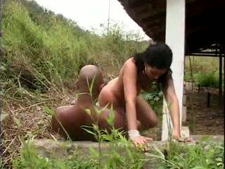 Brazilian Sex Slavery