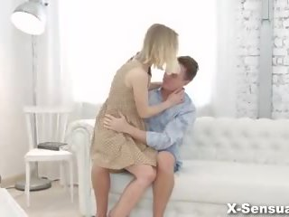 X-sensual - via Lasciva - Make-up Sex, HD Porn f7