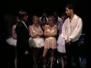 Oldie ballerina gruppe sex, kostenlos hardcore porno video 8b