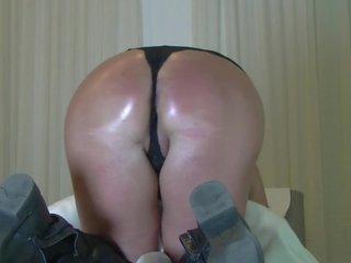 Slaaf opleiding: gratis whipping hd porno video- 40