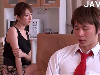 japonês, boquete, ejaculação