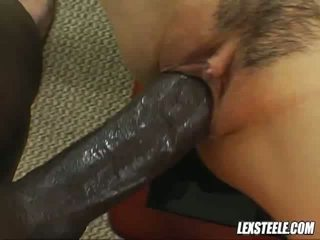 Tight Asian Teen Fucks A Black D