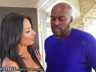Anissa kate analed von massiv schwarz schwanz, porno 78