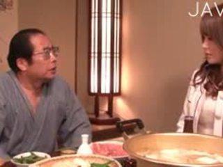 realiteit, japanse, grote borsten