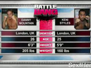 Alexis texas مارس الجنس شاق بواسطة الملاكمة winner