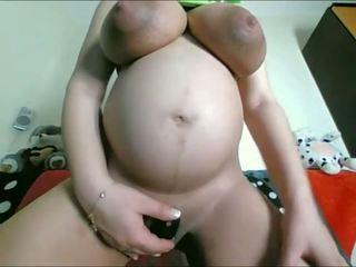 big boobs, sprauslas, liels dabas krūtis