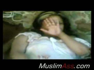 Arab puta flashes dela cona