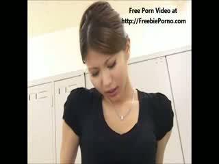 Freebieporno.com japans leraar giving school- meisje seks lesson deel 2