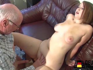 Jung milf met de oud men, gratis oud milf porno 1c