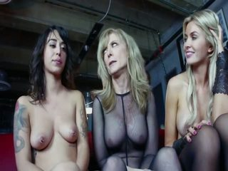 Nina hartley unscripted